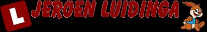 Rijschool Jeroen Luidinga